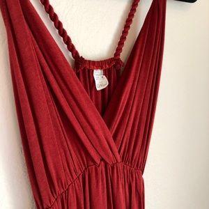 Dresses & Skirts - Fun, flirty, comfy summer dress - bohemian style